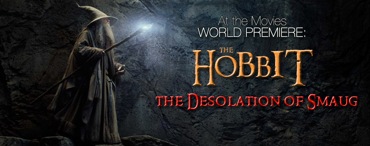 Post image for At the Movies: The Desolation of Smaug