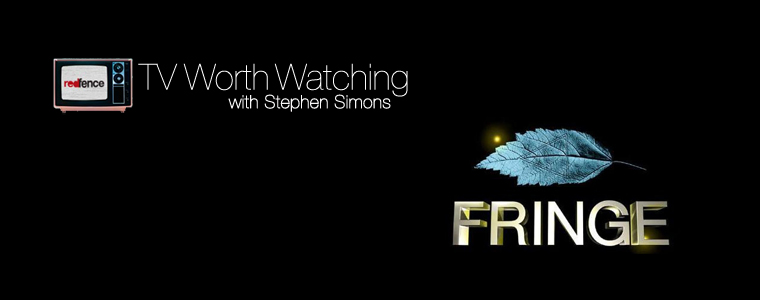 Post image for TV Worth Watching: Fringe