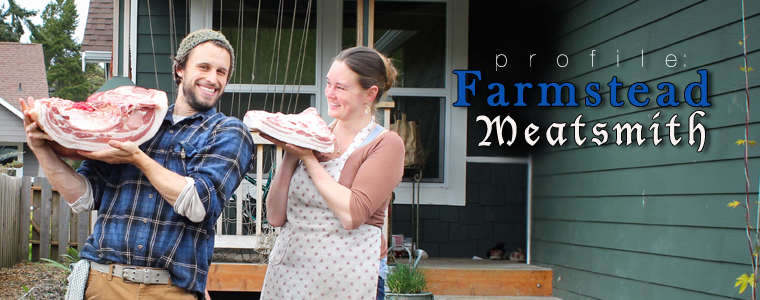 Post image for Profile: Brandon Sheard, Farmstead Meatsmith
