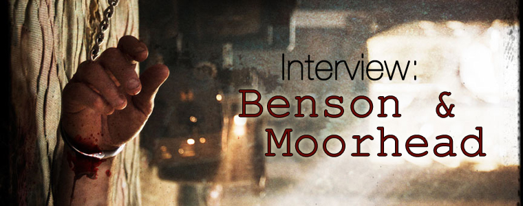 "Post image for Interview: Justin Benson and Aaron Moorhead (Directors: ""Resolution"" and ""Spring"")"