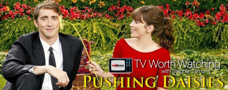 Post image for TV Worth Watching: Pushing Daisies