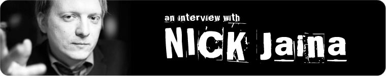 Post image for Interview: Nick Jaina