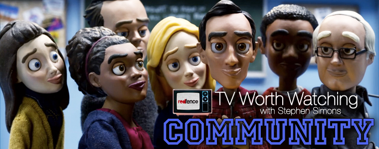 Post image for TV Worth Watching: Community
