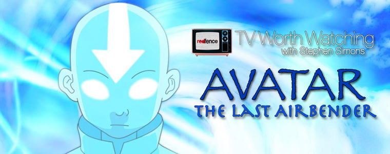 Post image for TV Worth Watching: Avatar — The Last Airbender