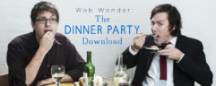 Web Wonder: The Dinner Party Download