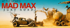 At the Movies: Mad Max, Fury Road