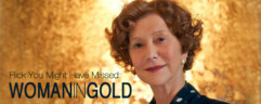 Flick You Might Have Missed: The Woman in Gold