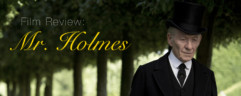 Film Review: Mr. Holmes