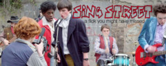 Flick You Might Have Missed: Sing Street
