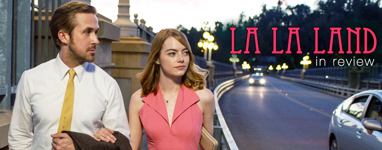 Post image for Film Review: La La Land